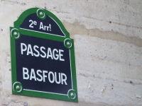 Passage Basfour