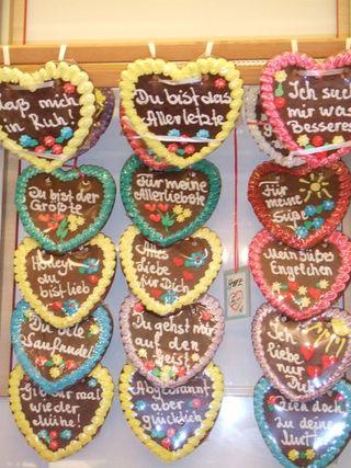 Biscuites coeur 2