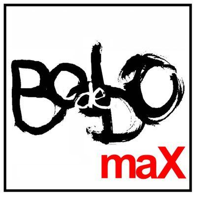 LogoBOdeBO MAX
