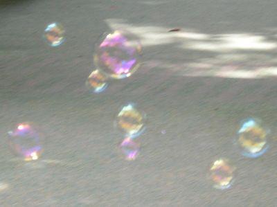 P1010024 Bulles de savon juillet 2006