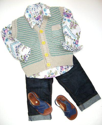 Silhouette cotton & milk bellerose, lucas pépé