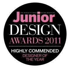 Designer Of The Year HC-1