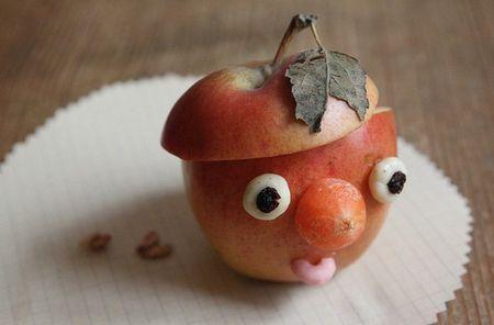 Apple Boy 2
