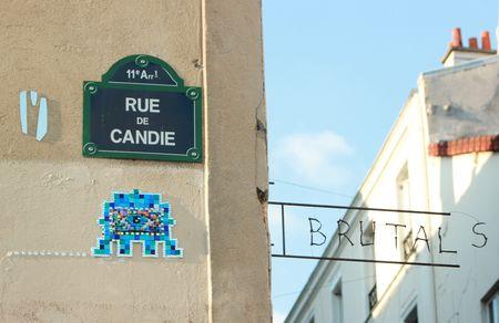 Pop eye miroirs rue candie