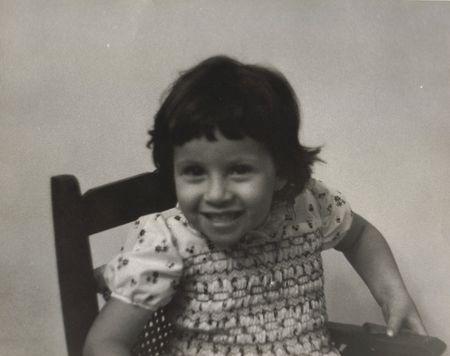 Elvira à Caracas