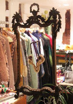 Boutique Tambour Paris rue trousseau 75011 paris