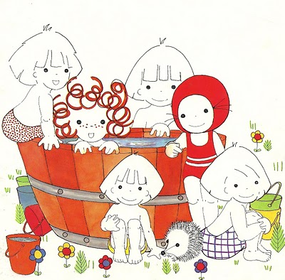 Emilie et ses amis