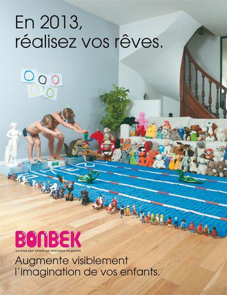 Bonbek Voeux 2013