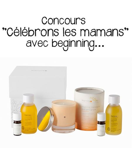 Concours beginning lilli bulle maman copie