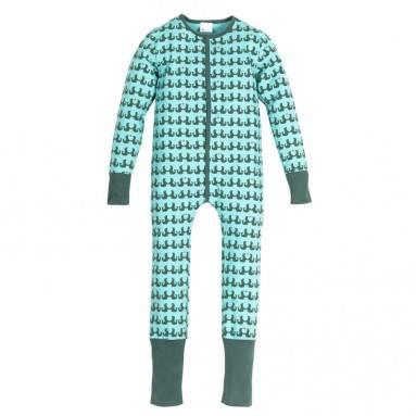 L'asticot combinaison pyjama