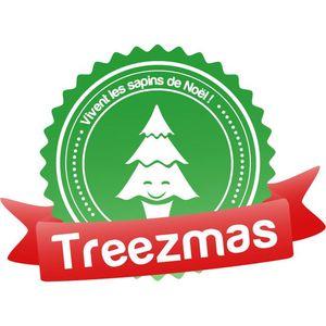Treezmas sapin vivant pour Noël