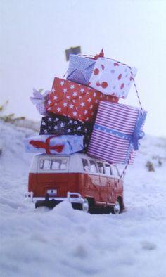 Combi + cadeaux