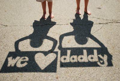 Fête des pères father day