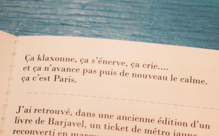 Le Tweet deLilli Bulle dans un jour de tweets à Paris