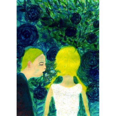 Carte-postale-murmure-dans-le-jardin-de-nuit-valerie-belmokhtar-
