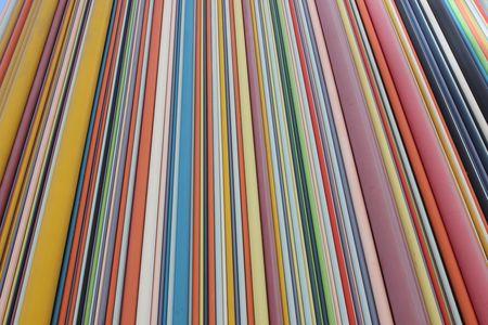 Le moretti stripes