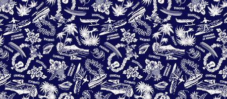 Veja motifs cumbuco marine