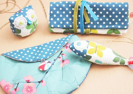 Lilou swann accessoires et décoration made in France