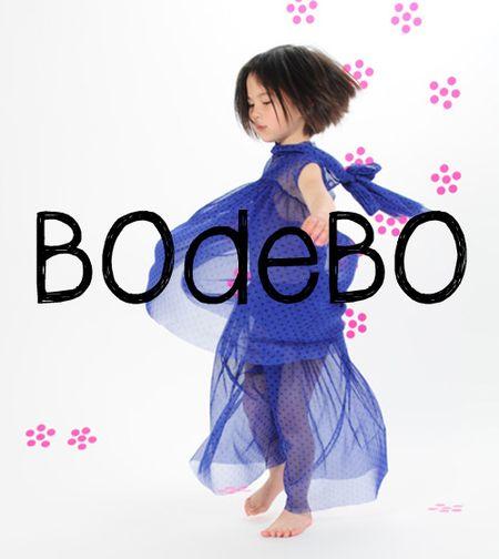 Bodeboslide