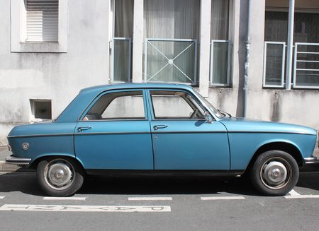 Jour 231 Peugeot