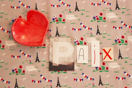 Collage PAIX