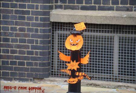 Happy Halloween par sandrine estrade boulet