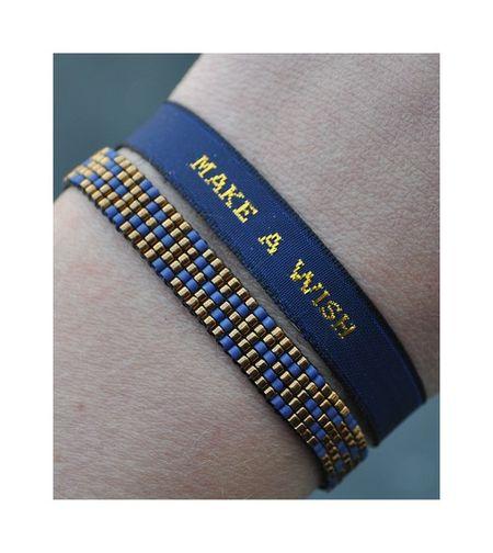 Bracelet make a wish