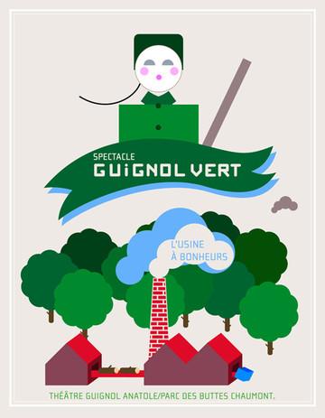 Guignol_vert